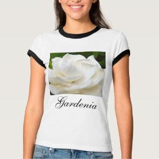 2 Pure White Gardenia T Shirt