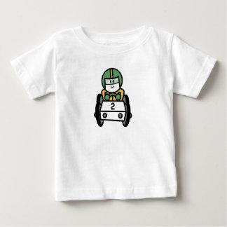 #2 Racing Car T-shirt