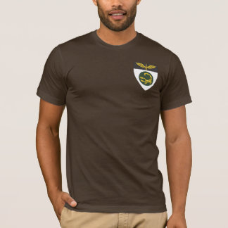 2 Reconnaissance commando regiment South Africa SF T-Shirt