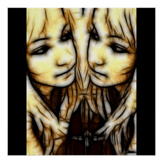 2 - Reflected Magic Poster