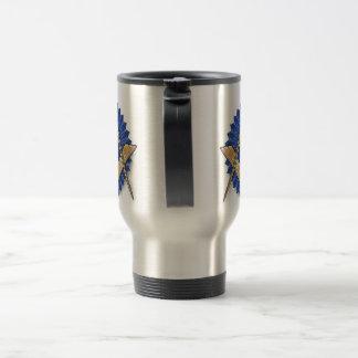 2 sided Masonic Mug