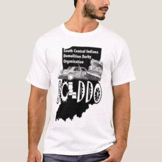 2 sided t-shirt