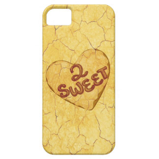 2 Sweet iPhone 5 Cover