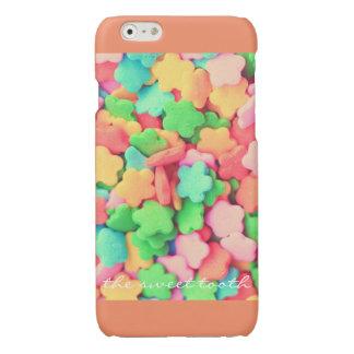 2 Sweet iPhone Case