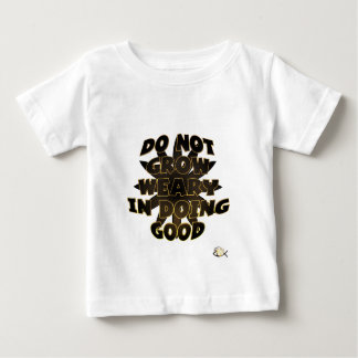 2 Thessalonians Baby T-Shirt