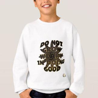 2 Thessalonians Sweatshirt