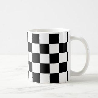 2-Tone Ska Checks Mugs