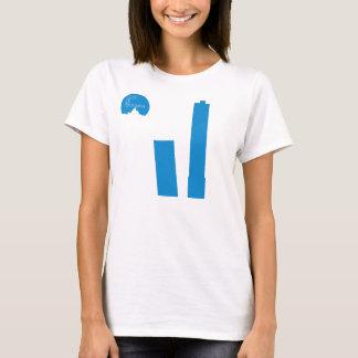 2 torri  Bologna t-shirt
