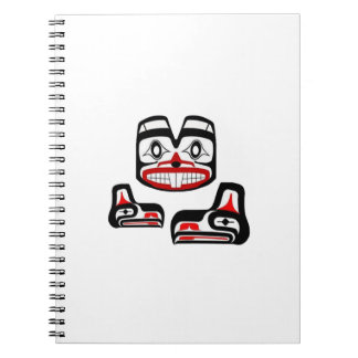 2 ZAZZLE (2) NOTEBOOKS