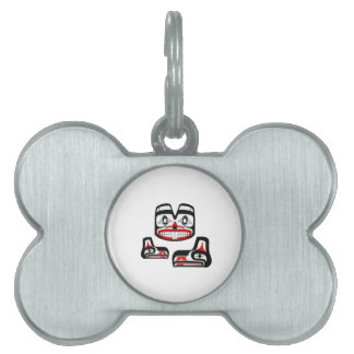 2 ZAZZLE (2) PET TAG