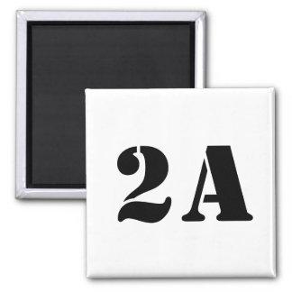 2A Magnet