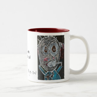2B-Bryce and KB-Brooke Mug