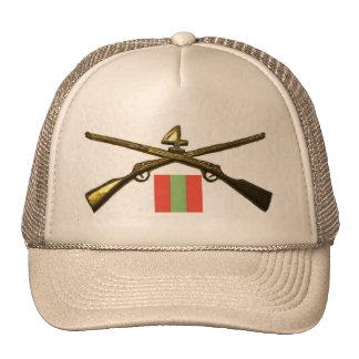 2BN 4th Infantry Regiment Enlisted Cap