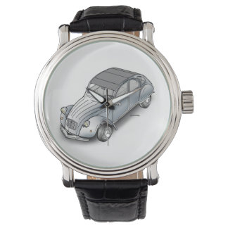 2CV Citroen Watch