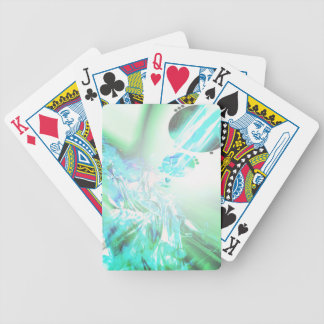 2dsqrLst3 Bicycle Playing Cards