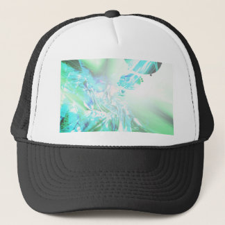 2dsqrLst3 Trucker Hat