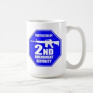 2nd Amendment 1 Coffee Mugs