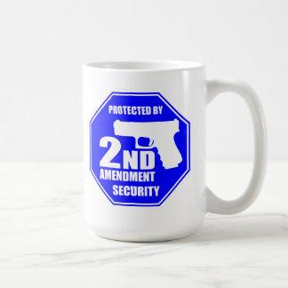 2nd Amendment 2 Mugs