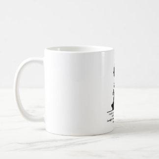 2nd Amendment Basic White Mug
