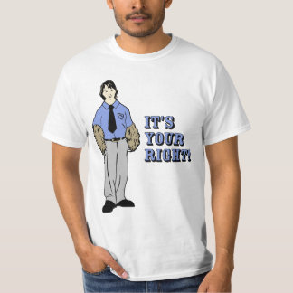 2nd Amendment Bear Arms T-Shirt