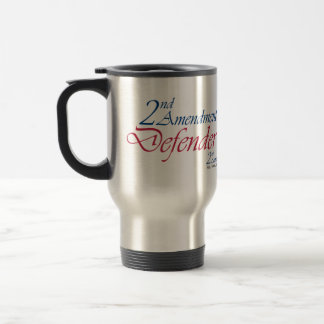2nd Amendment Defender mugs