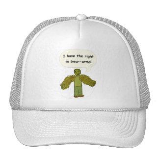 2nd Amendment? Trucker Hat