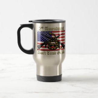 2nd Amendment Coffee Mugs