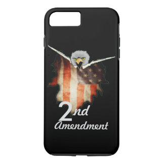 2nd amendment phone case