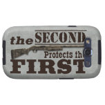 2nd Amendment Protects 1st Amendment