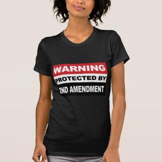 2nd-amendment-quotes t shirt