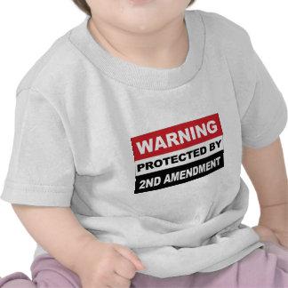 2nd-amendment-quotes tshirt