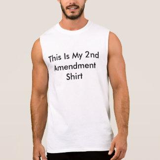 2nd Amendment Shirt