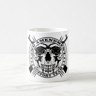 2nd Amendment Support Team - Classic Mug