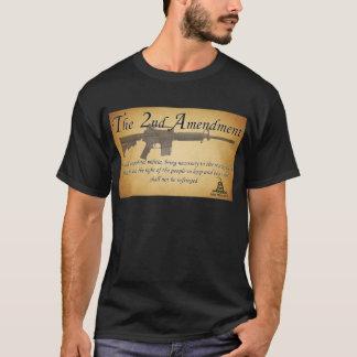 2nd. Amendment T-Shirt