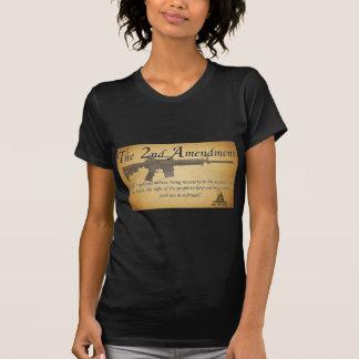 2nd. Amendment Tee Shirts