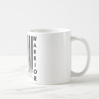 2nd Amendment Warrior Coffee Mug