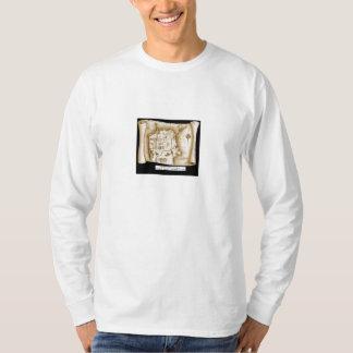 2nd Annual Treasure Hunt T Shirt
