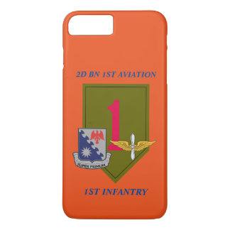 2ND BATTALION 1ST AVIATION 1ST INFANTRY CASE