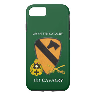 2ND BATTALION 5TH CAVALRY 1ST CAVALRY CASE