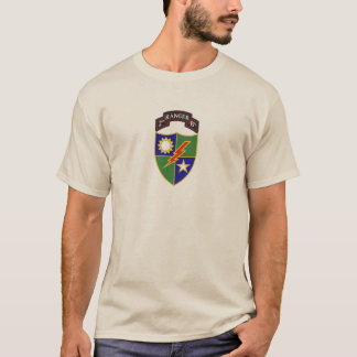 2nd Battalion - 75th Ranger Regiment T-Shirt