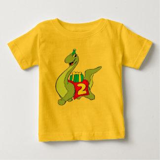 2nd Birthday Gifts T Shirt
