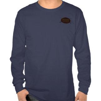 2nd Continental Light Dragoons T Shirt