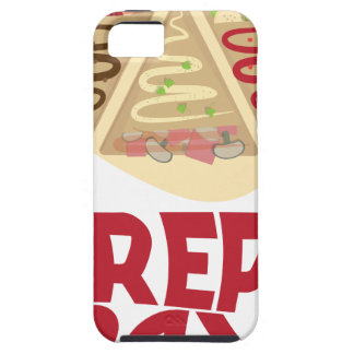 2nd February - Crepe Day - Appreciation Day iPhone 5 Case