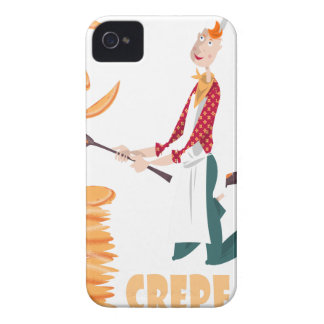 2nd February - Crepe Day Case-Mate iPhone 4 Cases