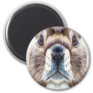 2nd February - Marmot Day - Appreciation Day Magnet