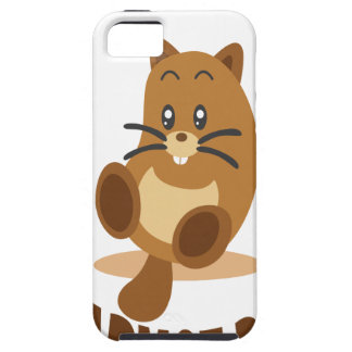 2nd February - Marmot Day iPhone 5 Covers