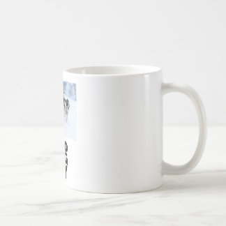2nd February - Sled Dog Day Coffee Mug