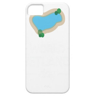 2nd February - World Wetlands Day iPhone 5 Cases