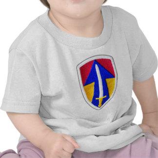 2nd field force vietnam veterans vets infants shirt