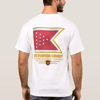 2nd Florida Cavalry T-Shirt